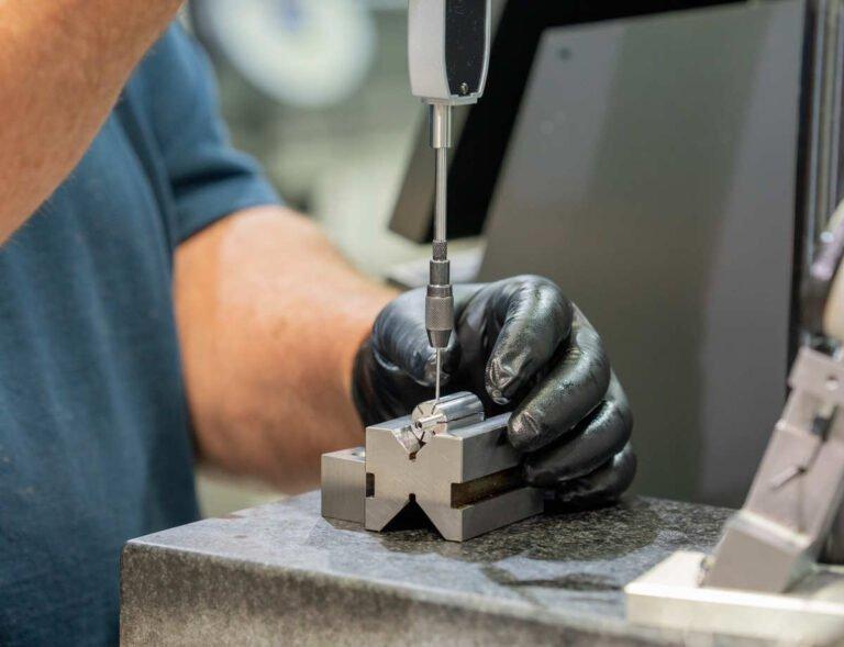 CNC Machinist Careers